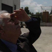 Solving: l'imprenditore Salvatore Mignano, nel settore degli accumulatori di energia da oltre 30 anni, in una scena