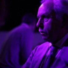 Solving: Salvatore Mignano, imprenditore nel settore degli accumulatori di energia da oltre 30 anni, in una scena