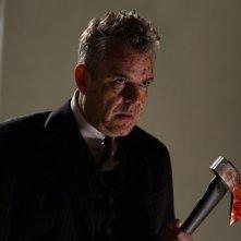 Danny Huston in Coven, terza stagione di American Horror Story, episodio 'Go to Hell'