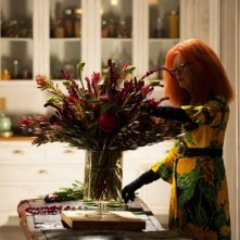 Frances Conroy in Coven, terza stagione di American Horror Story, episodio 'Go to Hell'