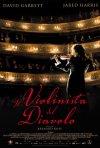 Il violinista del diavolo: la locandina italiana del film