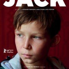 Jack: la locandina del film