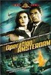 Amsterdam operazione diamanti: la locandina del film