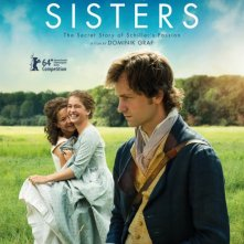 Beloved Sisters: la locandina del film