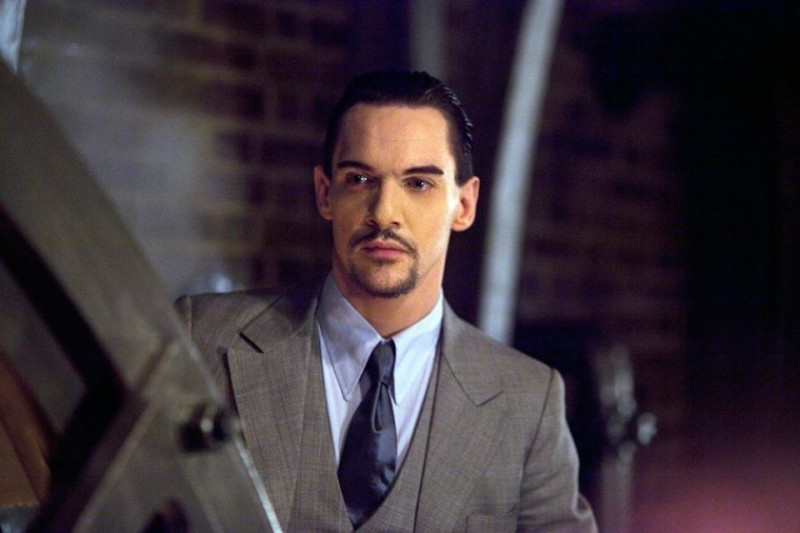 Dracula Jonathan Rhys Meyers Nell Episodio Let There Be Light 297567