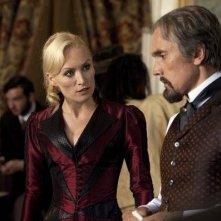 Dracula: una scena dell'episodio Let There Be Light