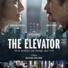 Locandina definitiva del film The Elevator