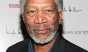 Morgan Freeman produce Madam Secretary