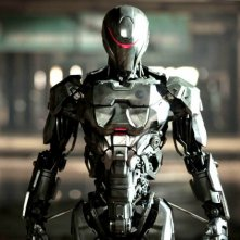 Robocop: una scena tratta dal remake di José Padilha