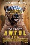 Awful Nice: la locandina del film
