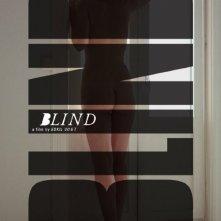 Blind: la locandina del film