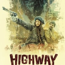 Highway: la locandina del film