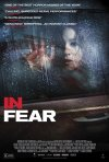 In Fear: la locandina ufficiale del film
