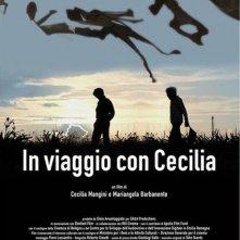 In viaggio con Cecilia: la locandina del film