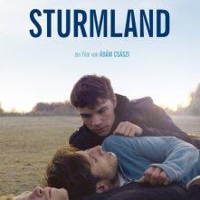 Land of Storms: la locandina del film
