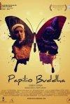 Papilio Buddha: la locandina del film