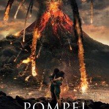 Pompei: la locandina italiana