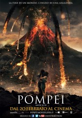 Pompei in streaming & download