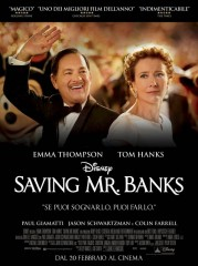 Saving Mr. Banks in streaming & download