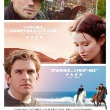 Summer In February: la locandina del film