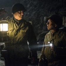The Monuments Men: Bill Murray e Bob Balaban in missione nella notte