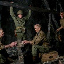 The Monuments Men: George Clooney, Matt Damon, Bill Murray e John Goodman alla ricerca di oepre d'arte