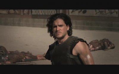 Trailer Italiano - Pompei