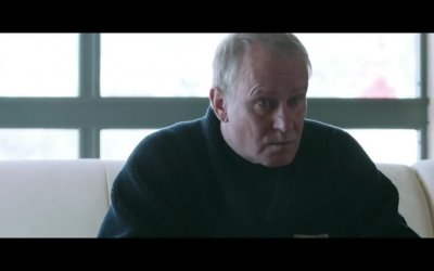Trailer - Kraftidioten