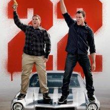 22 Jump Street: la locandina del film
