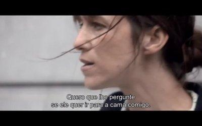 International Trailer - The Nymphomaniac - Part 2