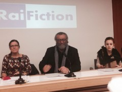 L'assalto: Diego Abatantuono e Ricky Tognazzi raccontano la fiction