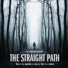 Locandina web del film The Straight Path