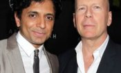 Bruce Willis e M. Night Shyamalan insieme per Labor of Love