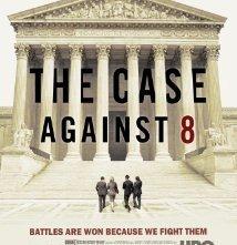 The Case Against 8: la locandina del film