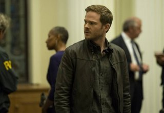 The Following: Shawn Ashmore nell'episodio For Joe