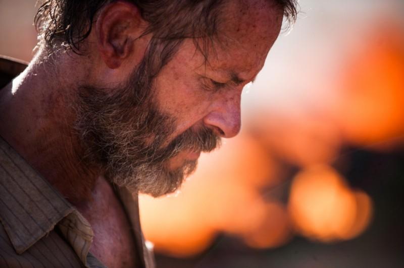 The Rover: il profilo di Guy Pearce