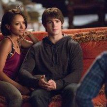 The Vampire Diaries: Una foto di scena dell'episodio 500 Years of Solitude
