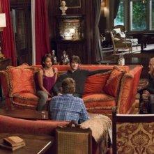 The Vampire Diaries: Una scena dell'episodio 500 Years of Solitude