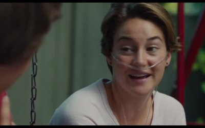 Trailer - The Fault in Our Stars