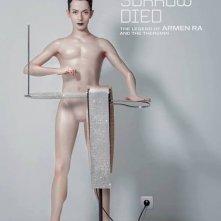 When My Sorrow Died: The Legend of Armen Ra & the Theremin: la locandina del film