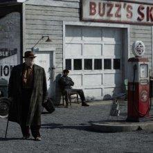 A proposito di Davis: John Goodman in una scena del film