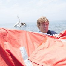 All Is Lost: Robert Redford sul set