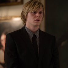 American Horror Story, Coven: Evan Peters nell'episodio The Seven Wonders