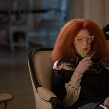 American Horror Story, Coven: Frances Conroy nell'episodio The Seven Wonders