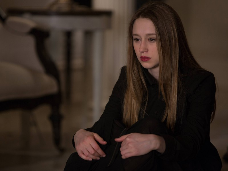 American Horror Story Coven Zoe Taissa Farmiga Nell Episodio The Seven Wonders 297940
