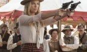 Un milione di modi per morire nel West e gli altri trailer sul web