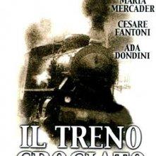 Il treno crociato: la locandina del film