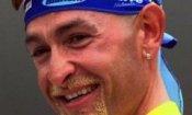 Pantani: The Accydental Death of a Cyclist in sala per tre giorni