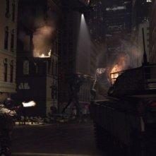 Spiders 3D: ragni giganti alieni all'attacco della città di New York