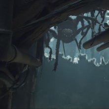 Spiders 3D: ragni giganti alieni all'attacco della Terra